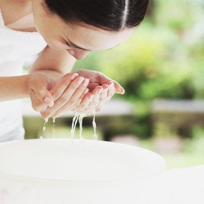 洗顔,アトピー,敏感肌,石鹸,無添加