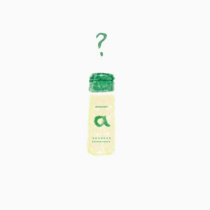 酵素洗顔,アルファピニ,質問,
